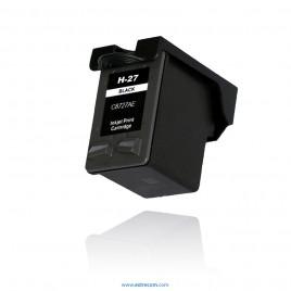 hp 27a negro compatible