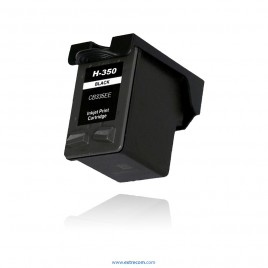 HP 350 negro compatible