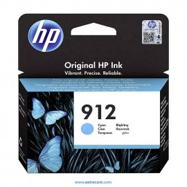 HP 912 cian original