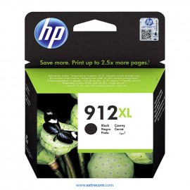HP 912 XL negro original