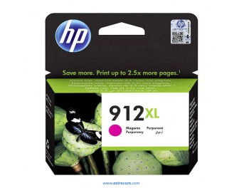 HP 912 XL magenta original