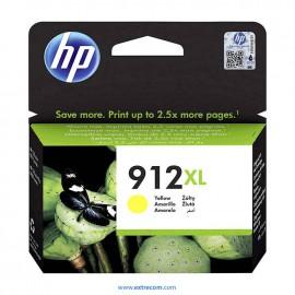 HP 912 XL amarillo original