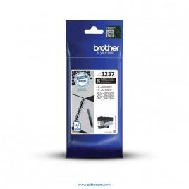 Brother LC3237BK negro original