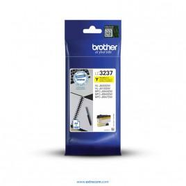 Brother LC3237Y amarillo original