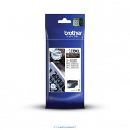 Brother LC3239XLBK negro original
