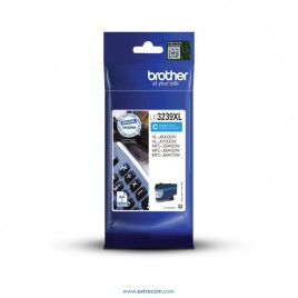 Brother LC3239XLC cian original