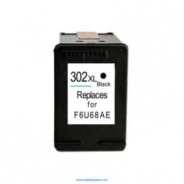 HP 302 XL negro compatible