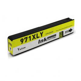 HP 971 XL amarillo compatible