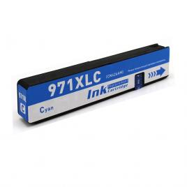 HP 971 XL cian compatible