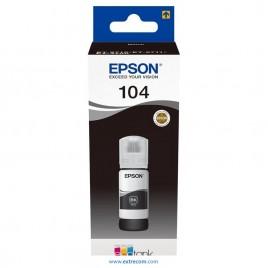 Epson 104 EcoTank negro original