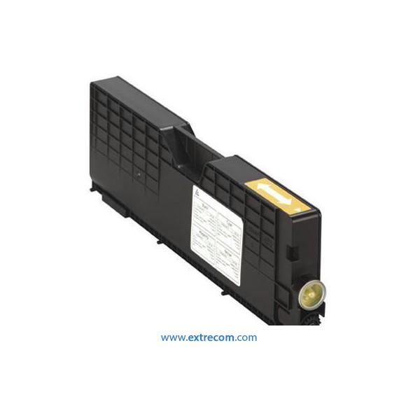 ricoh  amarillo CL3500N/DN